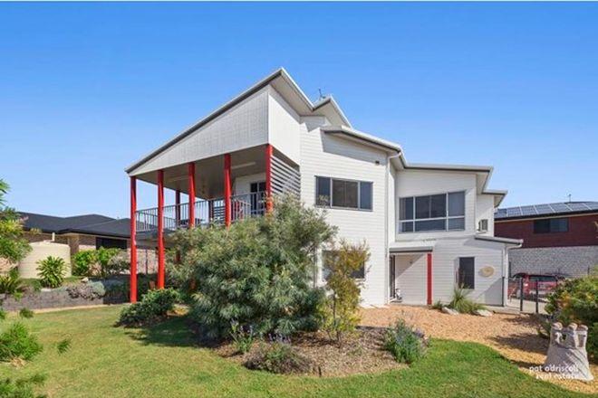 Picture of 5 Connemara Drive, KAWANA QLD 4701