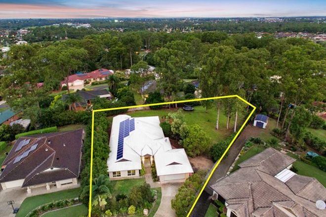 Picture of 8 Courtage Court, JOYNER QLD 4500
