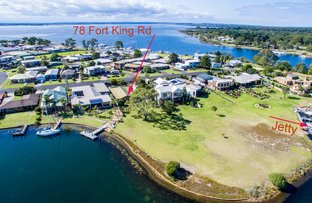 Picture of 78 Fort King Rd, Paynesville VIC 3880