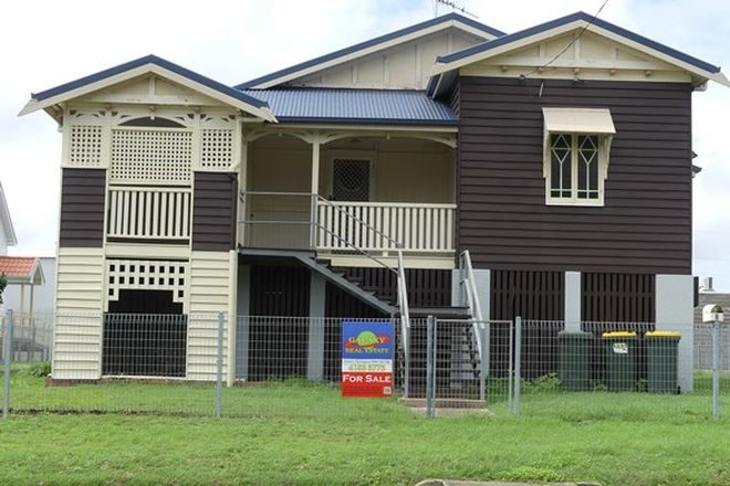 Picture of 8 Crofton St, BUNDABERG CENTRAL QLD 4670