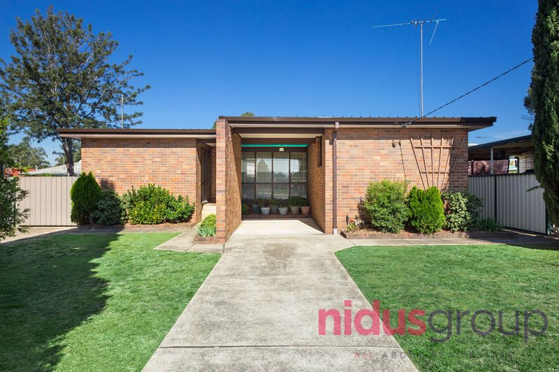28 Kilbride Avenue, Dharruk NSW 2770, Image 0