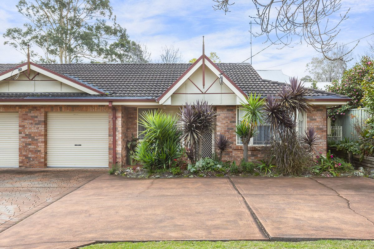3B Silva Road, Springwood NSW 2777, Image 0