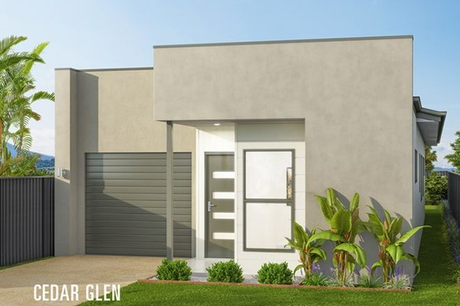 Picture of Lot 427 Drovers Street, UPPER KEDRON QLD 4055