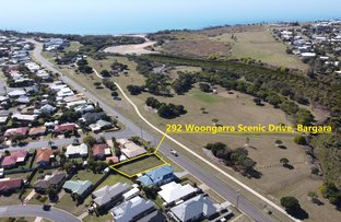 Picture of 292 Woongarra Scenic Drive, Bargara QLD 4670
