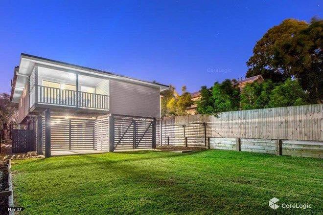 Picture of 6 Didsbury Street, EAST BRISBANE QLD 4169