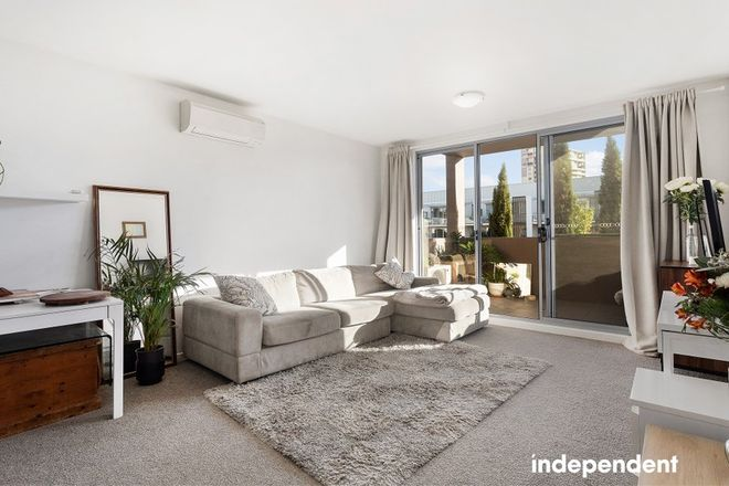 Picture of 34/121 Easty Street, PHILLIP ACT 2606