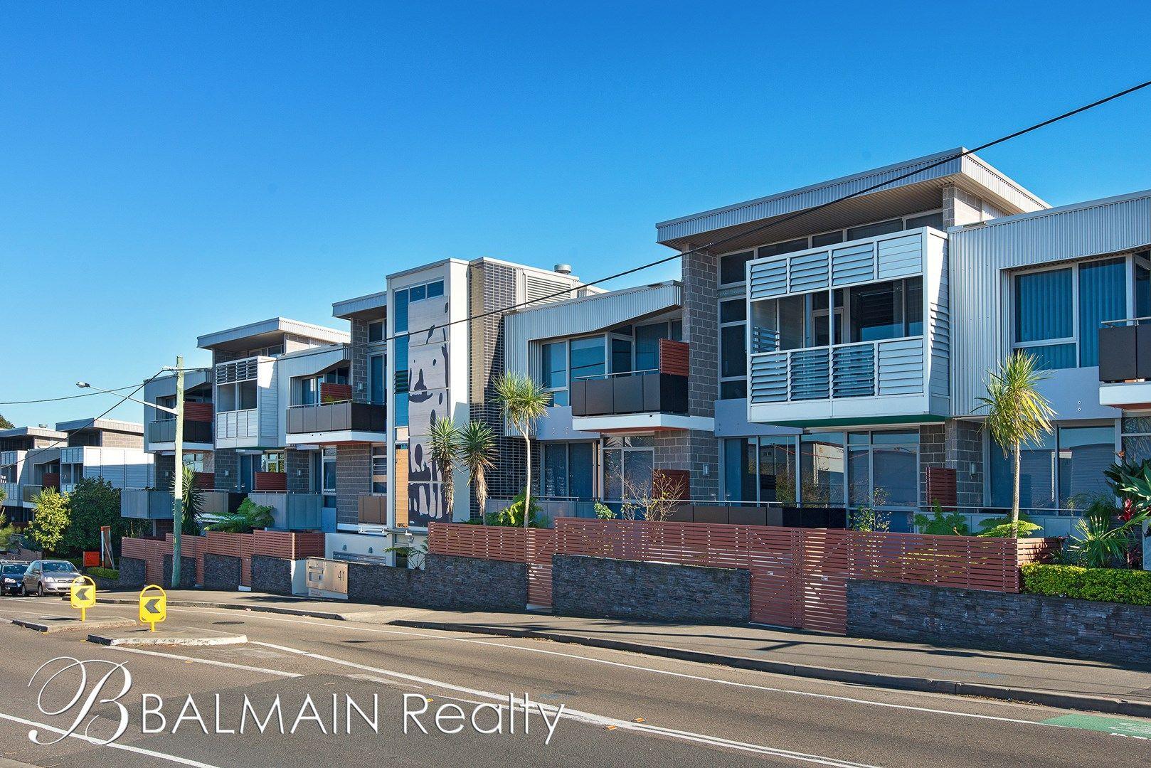 103/41 Terry Street, Rozelle NSW 2039, Image 0