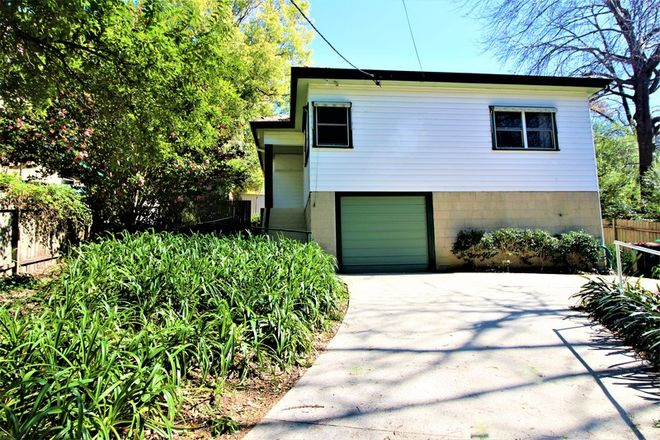 Picture of 8 Cavendish Street, PENNANT HILLS NSW 2120