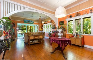 Picture of 28 Mourilyan Road, East Innisfail QLD 4860