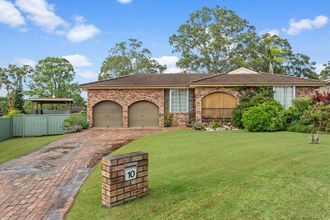 Picture of 10 Lilac Close, TAREE NSW 2430