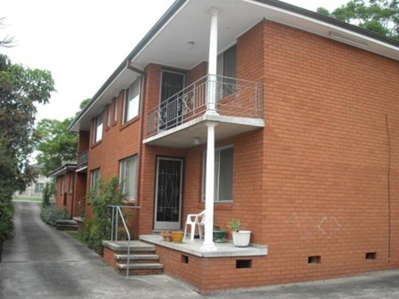 3/155 High  St, East Maitland NSW 2323, Image 0