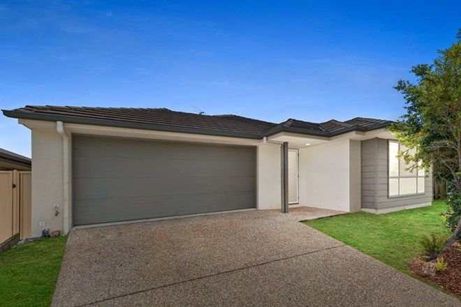 Picture of 6 Goolwa Court, PIMPAMA QLD 4209