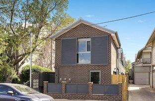 Picture of 6/8 Derbyshire Street, Leichhardt NSW 2040