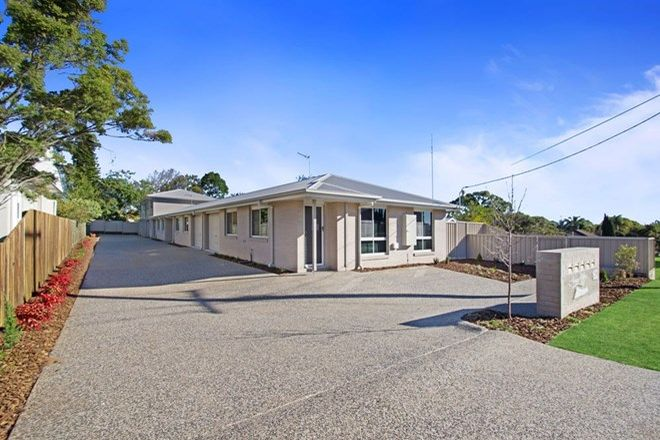 Picture of 1/162 North Street, NORTH TOOWOOMBA QLD 4350