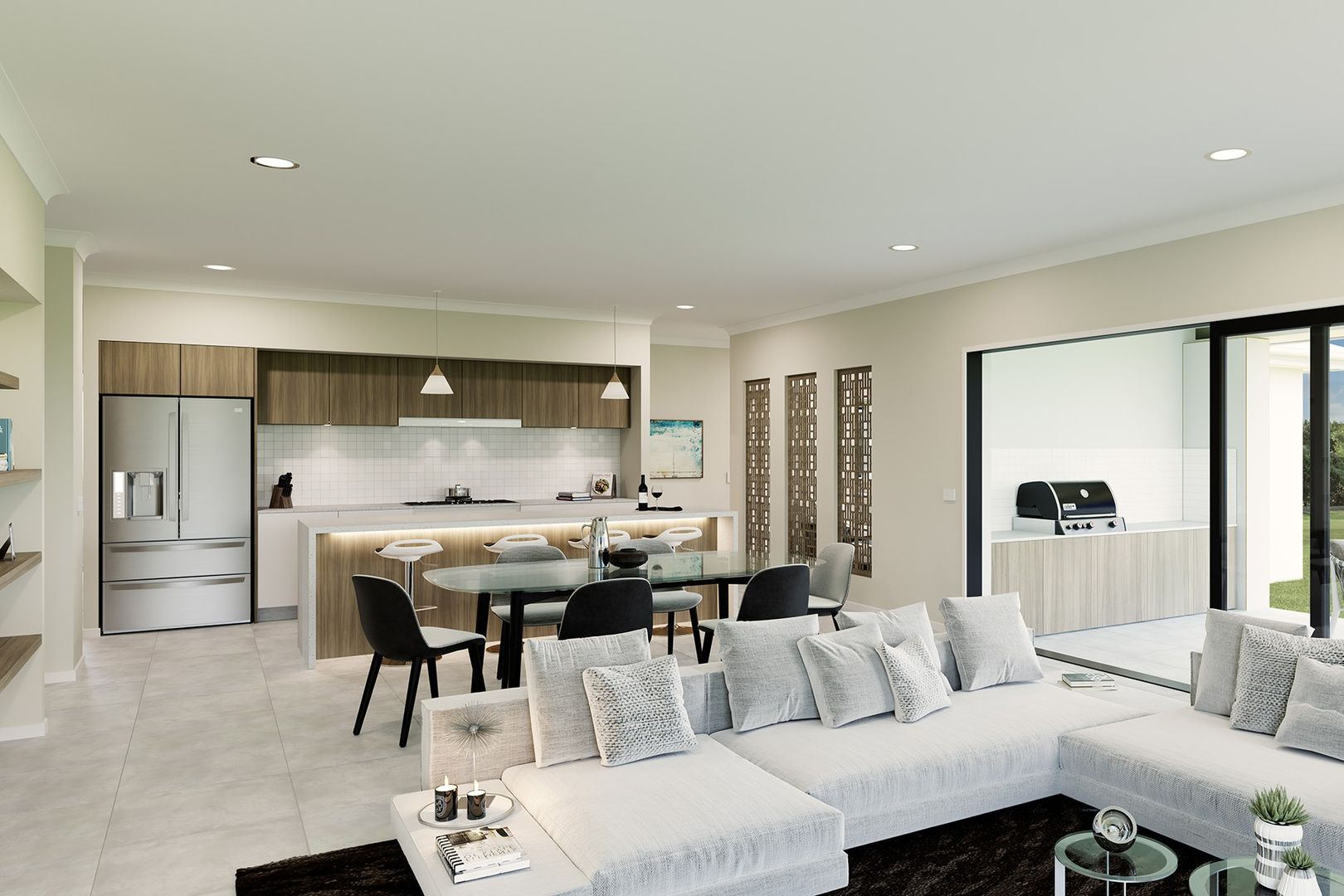 Lot 118 Forestwood drive, Glenmore Park NSW 2745, Image 1