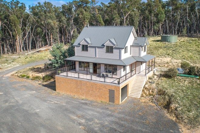 Picture of 75 Stringybark Track, LAURISTON VIC 3444