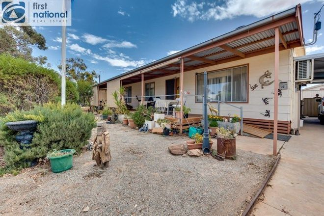 Picture of 32 Arkaba Street, HAWKER SA 5434