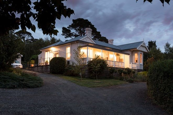 Picture of 4501 Meander Valley Road, DELORAINE TAS 7304