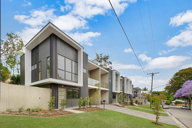 Picture of 1/1 Clyde Street, MOOROOKA QLD 4105