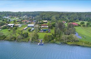 Picture of 20 River Lane, Woombah NSW 2469