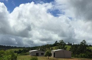 Picture of 55 Cathay Creek Road, Crediton QLD 4757
