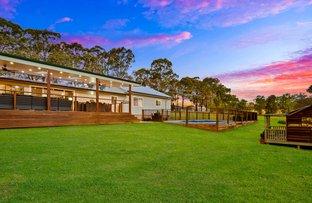 Picture of 213 Cedar Ridge Road, Kurrajong NSW 2758