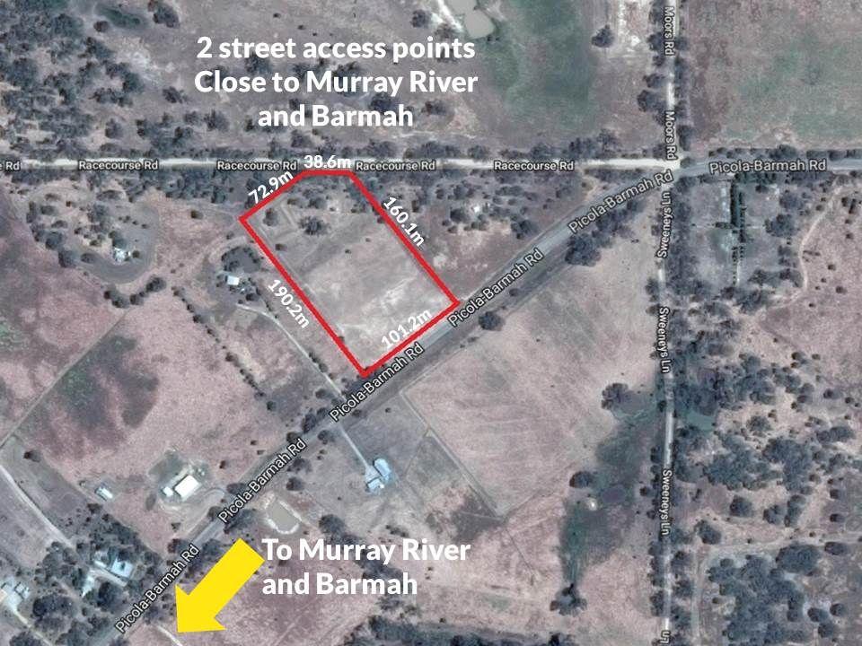 1250 Picola Barmah Road, Barmah VIC 3639, Image 1
