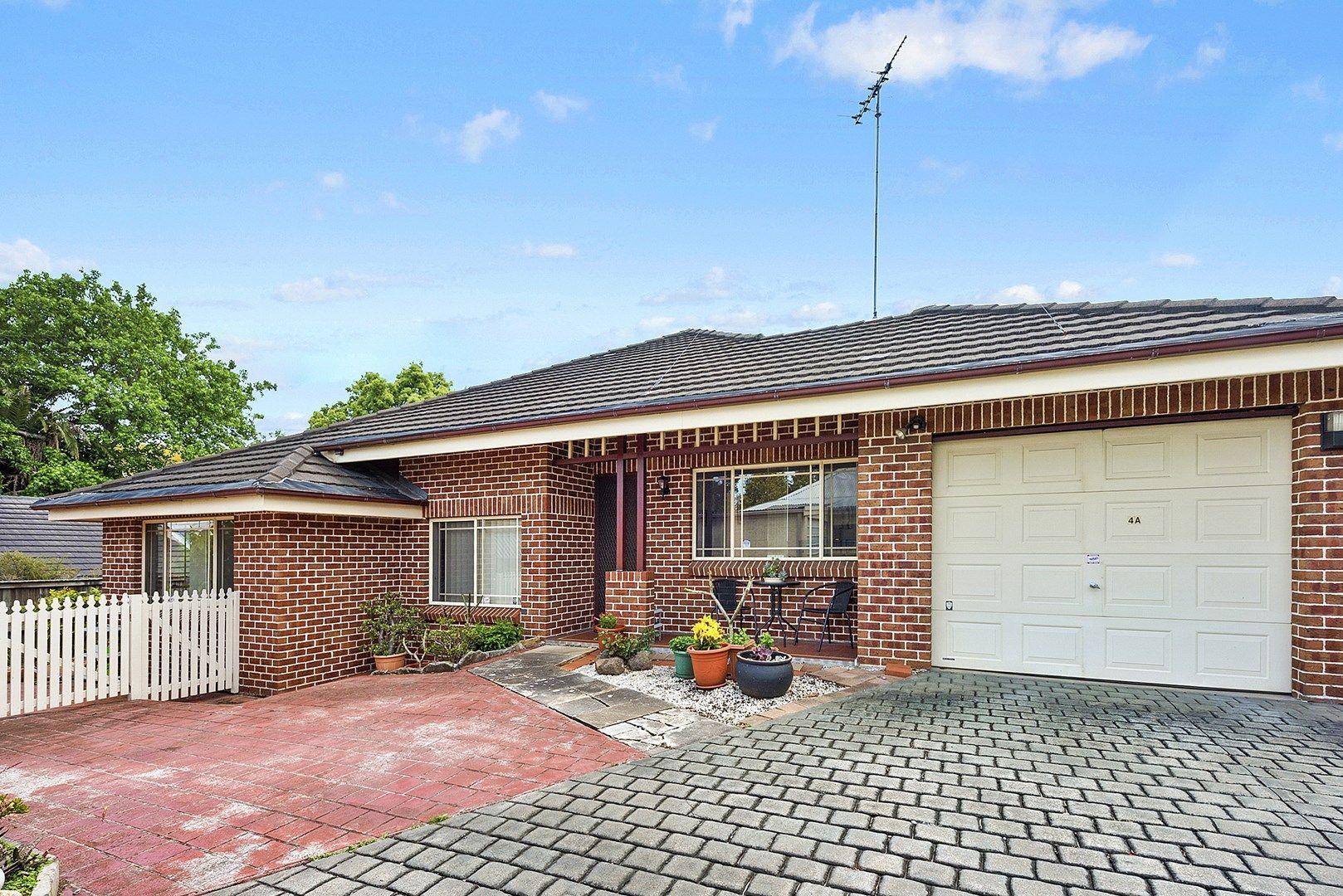 4A Lansdowne Street, Eastwood NSW 2122, Image 0
