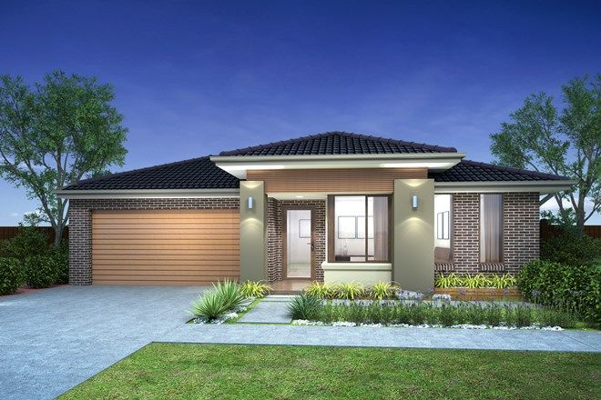 Picture of LOT 1761 Dulverton st, Highbrook Estate, TRUGANINA VIC 3029