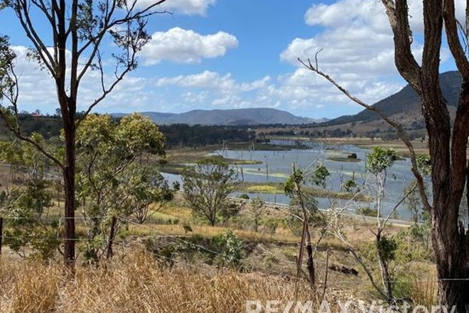 Picture of Lot 11A Alma Court, VILLENEUVE QLD 4514