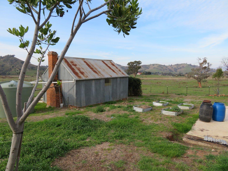 Lot 4 Five Mile Creek Road, Gundagai NSW 2722, Image 0
