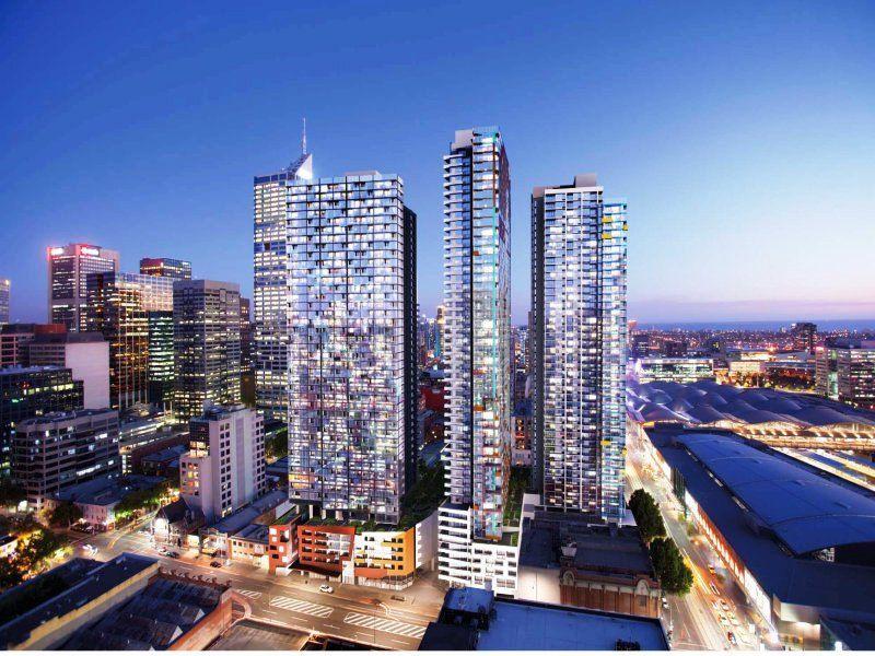 4708/639 LONSDALE STREET, Melbourne VIC 3000, Image 0