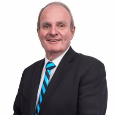 Andrew Sullivan, Sales representative