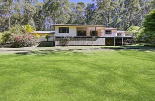 45 Dean Road, Verrierdale QLD 4562