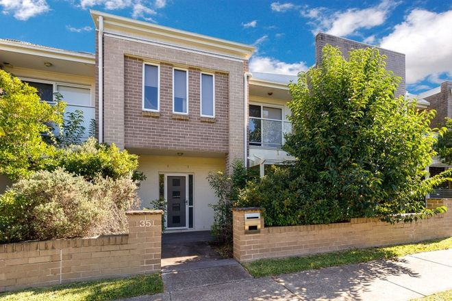Picture of 35 Birchgrove Crescent, EASTWOOD NSW 2122