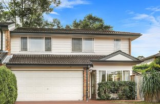 Picture of 1/12 Webb Avenue, Hornsby NSW 2077