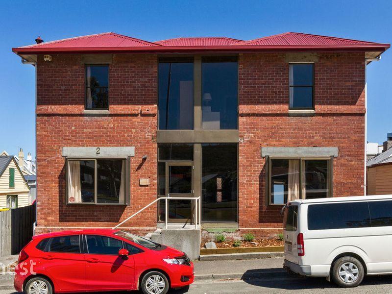 Room 4 2 Burnett Street, North Hobart TAS 7000, Image 0