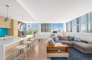Picture of 43/90-92 Bay Street, Botany NSW 2019