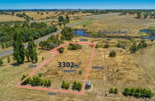 Picture of Lot/1 Ebden  Street, Carlsruhe VIC 3442