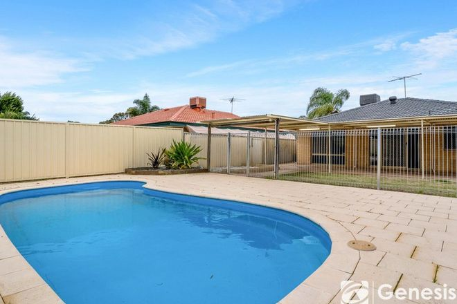 Picture of 16 Criterium Place, MIDDLE SWAN WA 6056