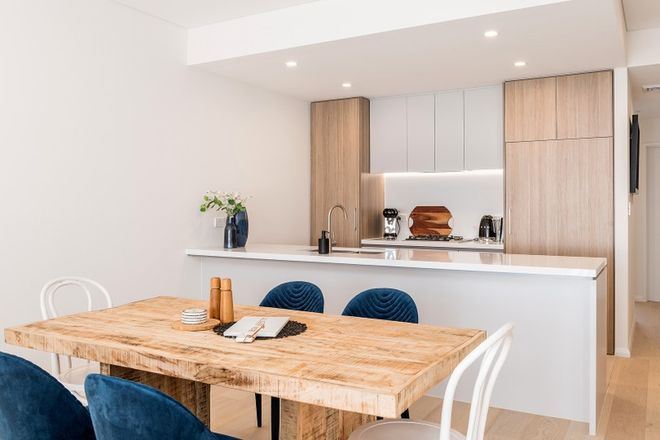 Picture of E505/35 Flora Street, KIRRAWEE NSW 2232
