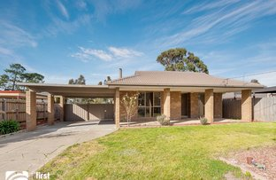 1 Plante Court, Sunbury VIC 3429