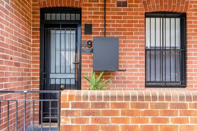 Picture of 49 Railway Street, COOKS HILL NSW 2300