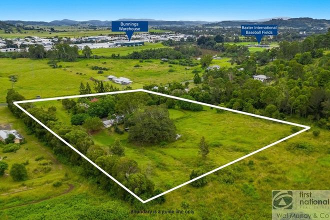 Picture of 388 Keen Street, EAST LISMORE NSW 2480