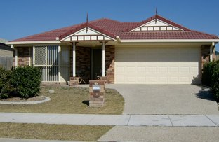 Picture of 86 Coventina Crescent, Springfield Lakes QLD 4300