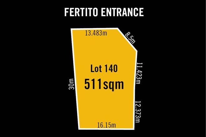 1 Fertito Entrance, SUCCESS WA 6164
