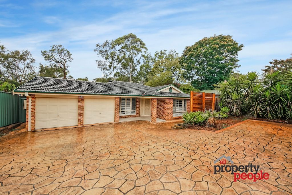 28A Myee Road, Macquarie Fields NSW 2564, Image 0