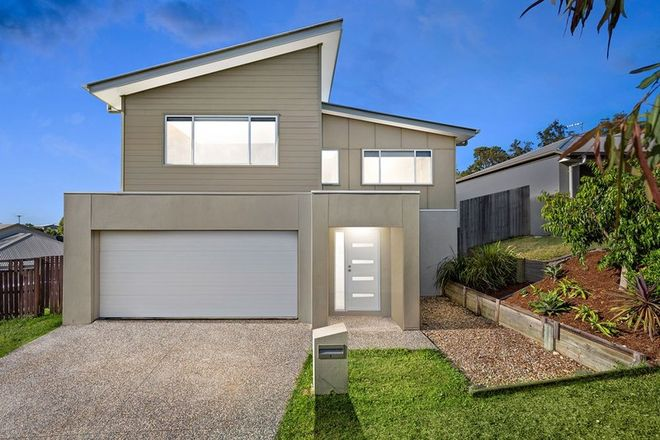 Picture of 4 Savannah Court, WATERFORD QLD 4133