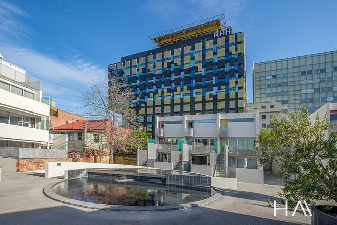 Picture of 3/37-39 Campbell Street, HOBART TAS 7000