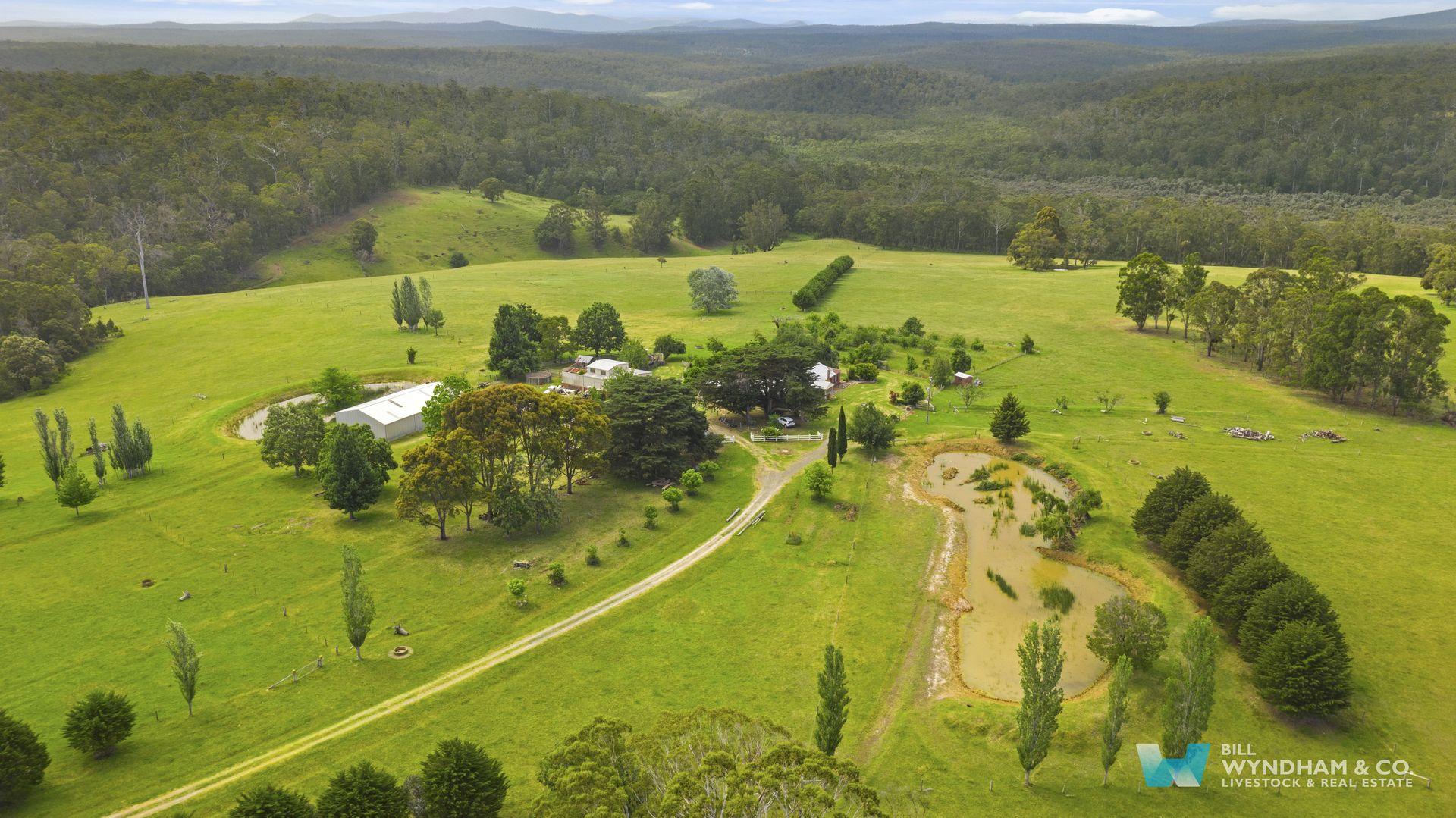 508 Casey Creek Road, Toorloo Arm VIC 3909, Image 2